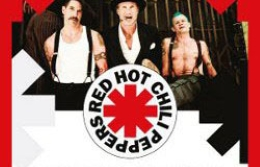 Red Hot Chili Peppers darán un concierto en Rusia